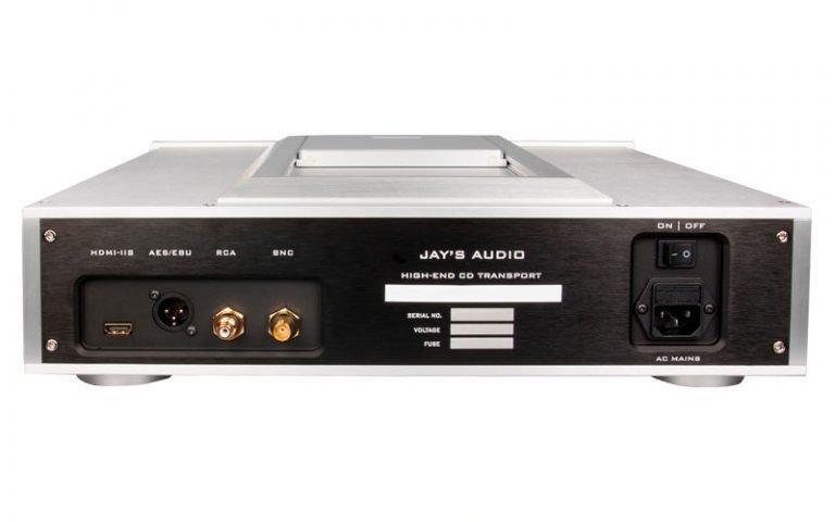 JAY'S AUDIO CDT2-MK2